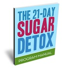 21 Day Sugar Detox Guide
